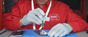 Repair not replace, phone paramedics, mobile phone repairs near you