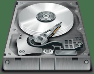 Hard Disc Wiping & Destruction