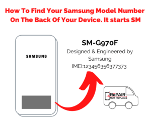 samsung mobile phone screen replacements