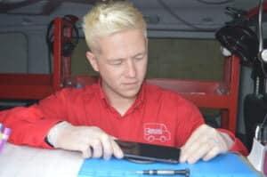 laptop repairs northampton