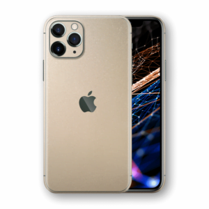 iphone 11 pro back glass gold
