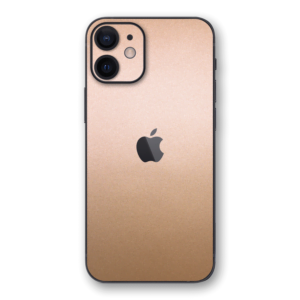 iphone 12 gold back glass