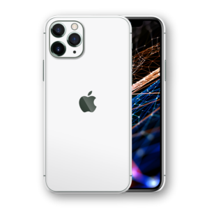 iphone 11 pro max white back glass