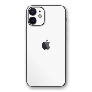 iphone 12 back glass white