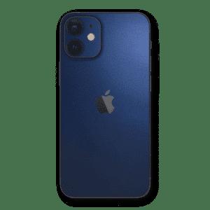iphone 12 back glass blue