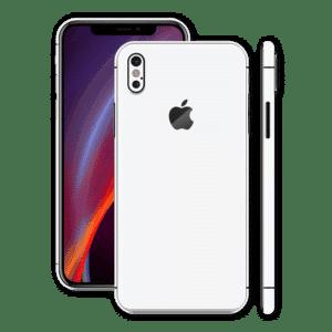 iphone xs max white